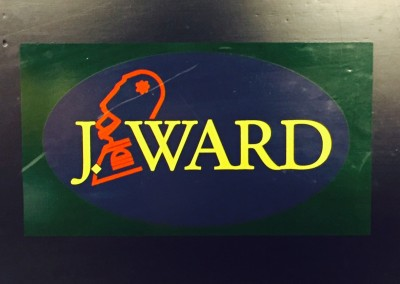 Jward